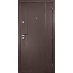 Дверь Модель 72 ( Антик медь/Антик медь