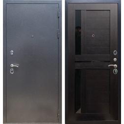 Входная стальная дверь Армада 11 СБ-18 (Антик серебро / Венге)