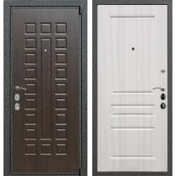 Входная металлическая дверь Армада 4А Mottura ФЛ-243 (Венге / Сандал белый)