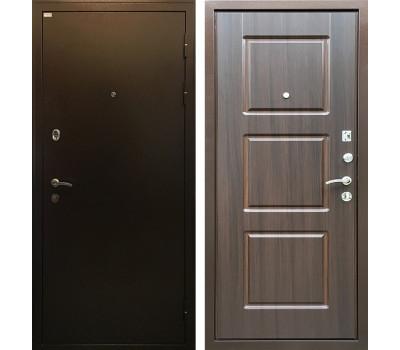 Входная металлическая дверь Ратибор Трио (Эковенге)