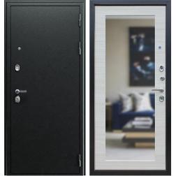 Входная металлическая дверь АСД NEXT-1 с зеркалом