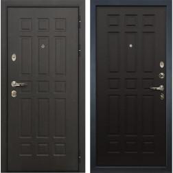 Входная металлическая дверь Лекс 8 Сенатор Венге (панель №29)