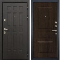 Входная металлическая дверь Лекс 8 Сенатор Алмон 28 (панель №60)
