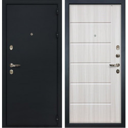 Входная металлическая дверь Лекс 2 Рим Сандал белый (панель №42)