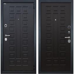 Входная дверь Интекрон Спарта (Венге / Венге)