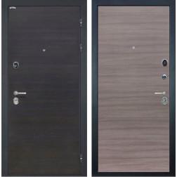 Входная металлическая дверь Интекрон Сицилия (ЭкоВенге / Дуб Тоскано)