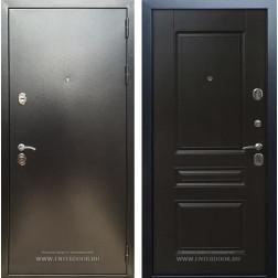 Входная дверь Армада 5А ФЛ-243 (Антик серебро / Венге)