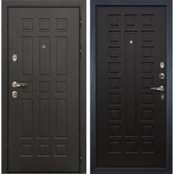 Входная металлическая дверь Лекс 8 Сенатор Венге (панель №21)