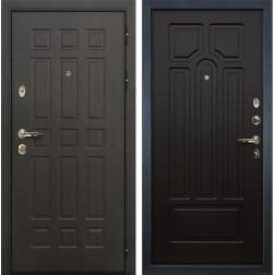 Входная металлическая дверь Лекс 8 Сенатор Венге (панель №32)