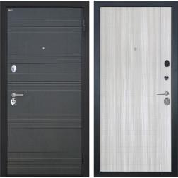 Входная дверь Интекрон Спарта L-5 (Венге / Сандал белый)