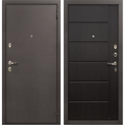 Входная стальная дверь Лекс 1А (№41 Венге)