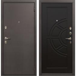 Входная стальная дверь Лекс 1А (№43 Венге)