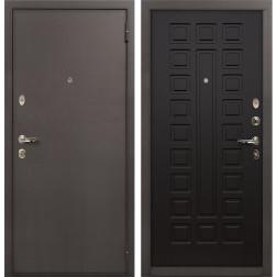 Входная стальная дверь Лекс 1А (№21 Венге)