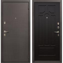 Входная стальная дверь Лекс 1А (№32 Венге)