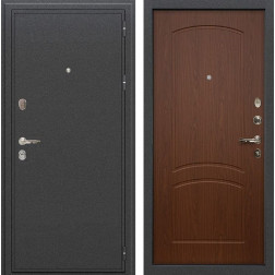 Входная металлическая дверь Лекс Колизей Береза мореная (панель №11)