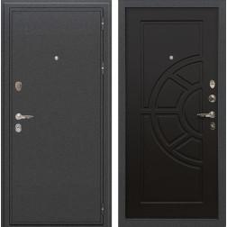 Входная металлическая дверь Лекс Колизей Венге (панель №43)