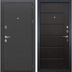 Входная металлическая дверь Лекс Колизей Венге (панель №41)