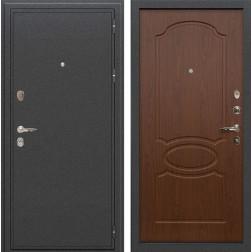 Входная металлическая дверь Лекс Колизей Береза мореная (панель №12)