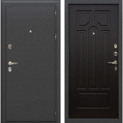 Входная металлическая дверь Лекс Колизей Венге (панель №32)