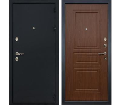 Входная металлическая дверь Лекс 2 Рим Береза мореная (панель №19)