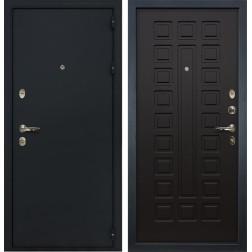 Входная металлическая дверь Лекс 2 Рим Венге (панель №21)