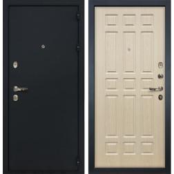 Входная металлическая дверь Лекс 2 Рим Дуб беленый (панель №28)