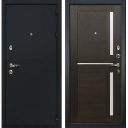 Входная металлическая дверь Лекс Рим Баджио Венге (панель №50)