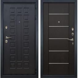 Входная металлическая дверь Лекс Гладиатор 3К Молдинг (панель №24)