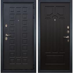 Входная металлическая дверь Лекс Гладиатор 3К Венге (панель №32)