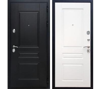 Входная металлическая дверь Армада Премиум Н (Венге / Белый)