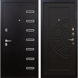 Входная металлическая дверь Лекс Витязь Венге (панель №43)