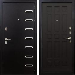 Входная металлическая дверь Лекс Витязь Венге (панель №29)