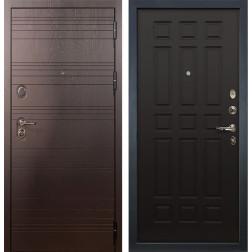 Входная металлическая дверь Лекс Легион Венге (панель №29)
