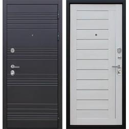 Входная металлическая дверь АСД Дуэт