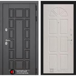 Входная металлическая дверь Лабиринт Нью-Йорк 15 (Алмон 25)
