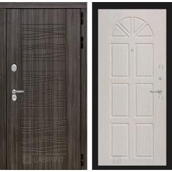 Входная дверь Лабиринт Сканди 15 (Дарк Грей / Алмон 25)