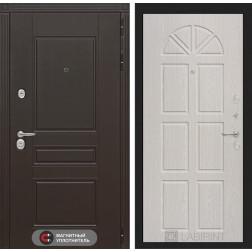 Входная металлическая дверь Лабиринт Мегаполис 15 (Алмон 25)