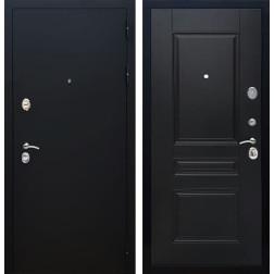 Входная металлическая дверь Армада 5А ФЛ-243 (Черный Муар / Венге)