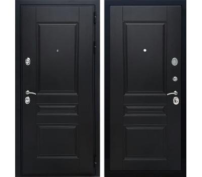 Входная металлическая дверь Армада Премиум Н (Венге / Венге)