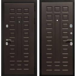 Входная металлическая дверь Армада Триумф 3К (Венге / Венге)