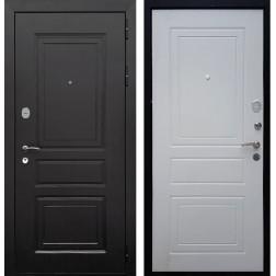 Входная металлическая дверь Армада Лондон (Венге / Ясень белый)