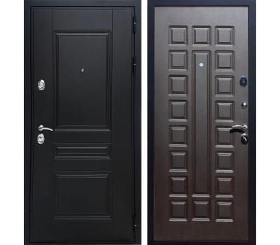 Входная металлическая дверь Армада Премиум Н ФЛ-183 (Венге / Венге)