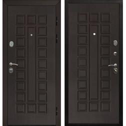 Входная металлическая дверь Армада Сенатор (Венге / Венге)