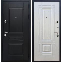 Входная металлическая дверь Армада Премиум Н ФЛ-2 (Венге / Лиственница беж)