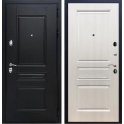 Входная металлическая дверь Армада Премиум Н ФЛ-243 (Венге / Лиственница беж)