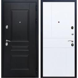 Входная металлическая дверь Армада Премиум Н ФЛ-290 (Венге / Белый софт)