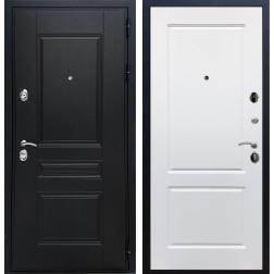 Входная металлическая дверь Армада Премиум Н ФЛ-117 (Венге / Белый софт)