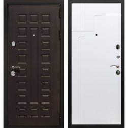 Входная металлическая дверь Армада Триумф 3К ФЛ-246 (Венге / Белый софт)