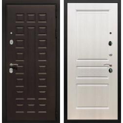 Входная металлическая дверь Армада Триумф 3К ФЛ-243 (Венге / Лиственница беж)