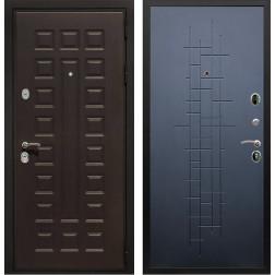 Входная металлическая дверь Армада Триумф 3К ФЛ-289 (Венге / Ясень чёрный)